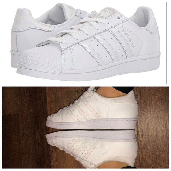 adidas superstar original w